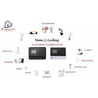 - Home-Locking AC-05 senioren.