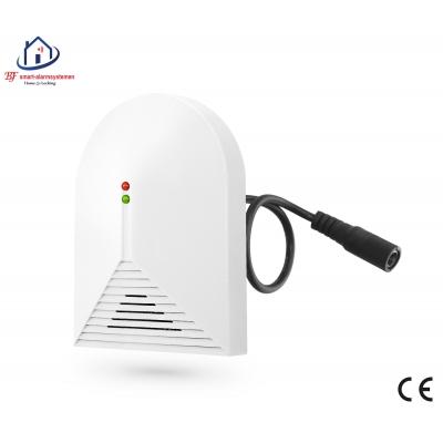Home-Locking bedrade glas-detector D-T-1360