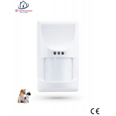 Home-Locking bedrade Pir-detector anti dier tot 20kg DP-1301