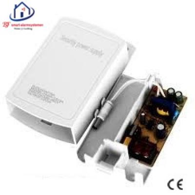 Home-Locking voeding ip camera 12VDC CA-423