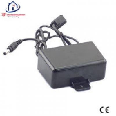 Home-Locking aansluiting IP camera 12VDC buiten CD-425