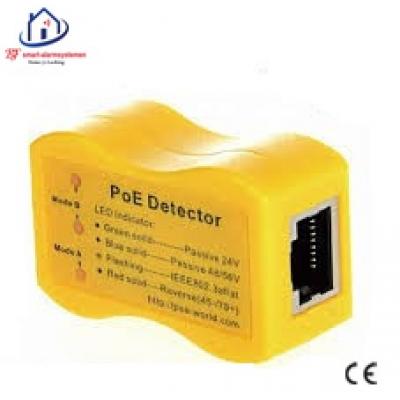 Kleine POE tester POE-620