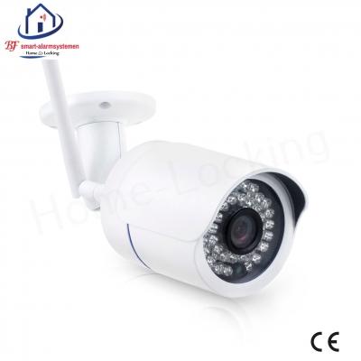 Home-Locking ip-camera wifi met bewegingsdetectie,1080P  2.0MP CBU-005