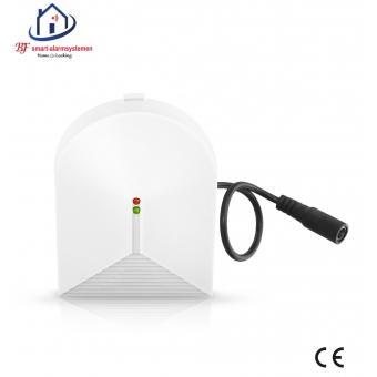 Home-Locking glasbreuk-detector D-T-120