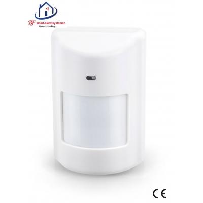 Home-Locking pir-detector anti dier DP-087