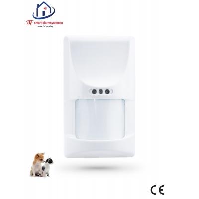 Home-Locking Pir-detector anti dier tot 20kg DPB-088