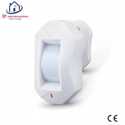 Home-Locking pir-gordijn-detector DPB-083