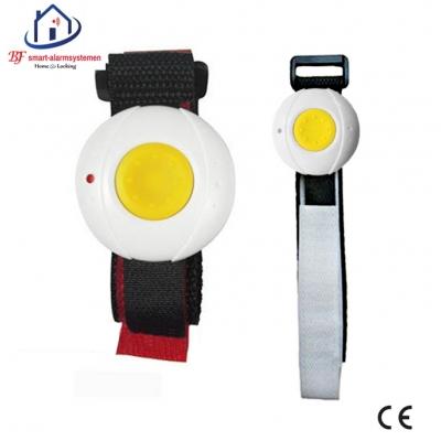 Home-Locking SOS knop armband SOS-343
