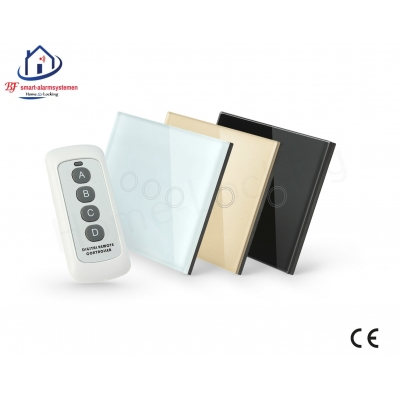 Home-Locking wifi schakelaar 2 knoppen SS-301