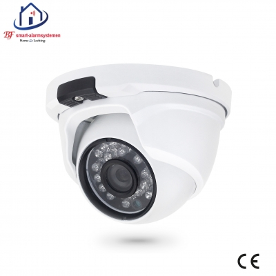 Home-Locking ip-camera met SONY ship  POE 1080P 2.0MP.C-1219