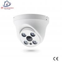 - Ip camera dome