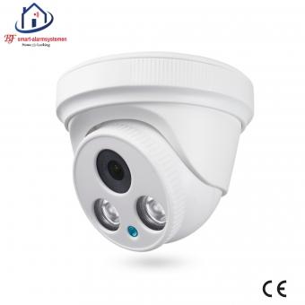 Home-Locking ip-camera dome met bewegingsdetectie en SONY ship POE 1080P 2.0MP.C-1223