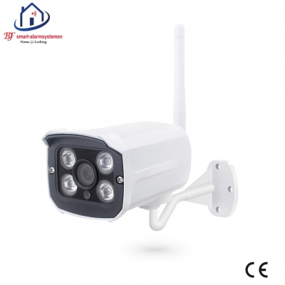 Home-Locking ip-camera met SONY ship POE 1080P 2.0MP.C-1227