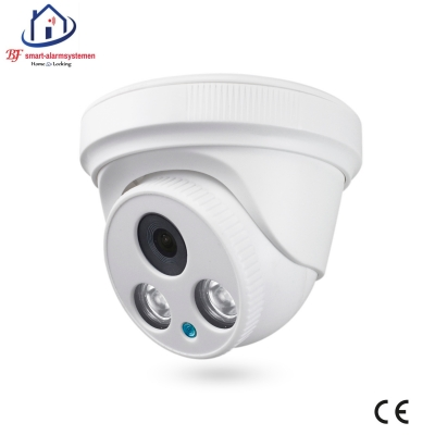 Home-Locking ip-camera met bewegingsdetectie en SONY ship POE 1944P 5.0MP.C-1245