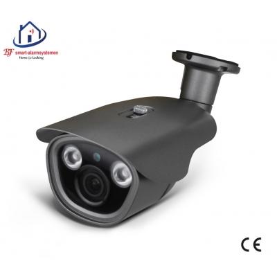 Home-Locking ip-camera POE 1080P  2.0MP (zwart) C-501