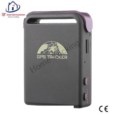 Home-Locking GPS-tracker voor mensen en voertuigen.GT-1053