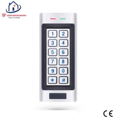 Home-Locking stand alone metalen waterdichte code clavier.DT-1139
