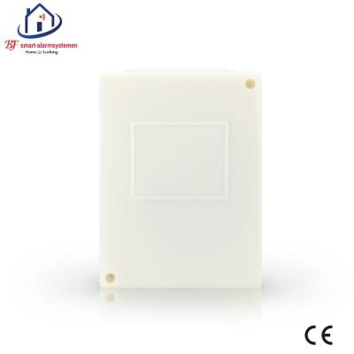 Home-Locking aansluiting voor 4 buiten panelen met ID functie.DT-1143.