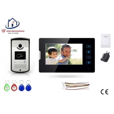 Home-Locking complete deur videofoon 4 draads met ID-kaart.DT-2200