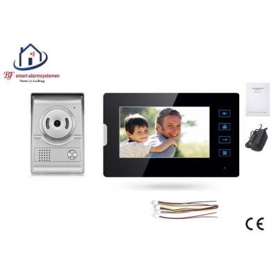 Home-Locking complete deur videofoon 4 draads.DT-2206