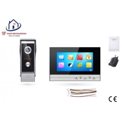 Home-Locking complete deur videofoon 4 draads.DT-2211