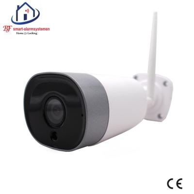Smart WiFI iP-camera 2.0MP werkt met Amazon Alexa / Google Assistance.T-2044