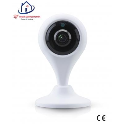 Smart WiFI draadloze-IP-camera 2.0MP werkt met Amazon Alexa / Google Assistance.T-2055