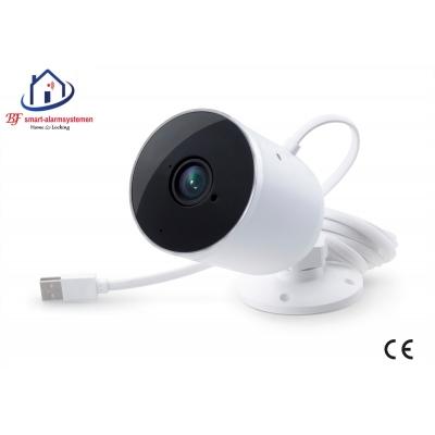 Smart WiFI IP-camera 2.0MP werkt met Amazon Alexa / Google Assistance.T-2060