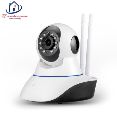 Home-Locking ip-camera 720P met bewegingsdetectie 1.0MP CB-006