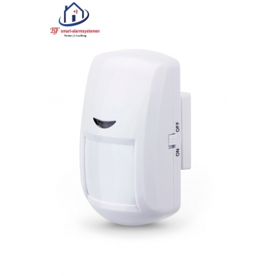 Home-Locking pir-detector DP-081
