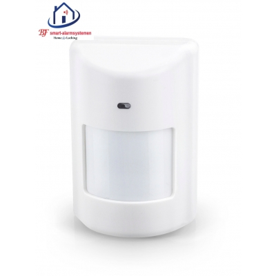Home-Locking pir-detector anti dier DP-087