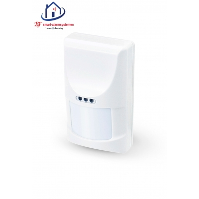 Home-Locking Pir-detector anti dier tot 20kg DPB-088