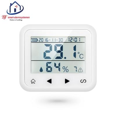 Home-Locking temperatuur-detector D.T-180