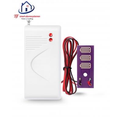 Home-Locking water-detector DW-220