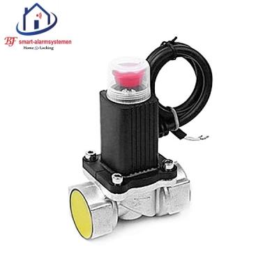 Home-Locking gas-afsluiter 1/2 GA-360