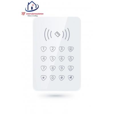Home-Locking RFID code klavier RFI-040