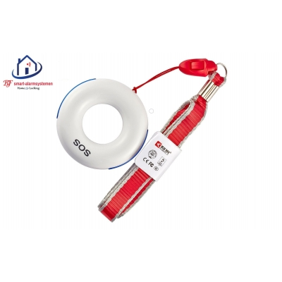 Home-Locking SOS knop  SOS-345