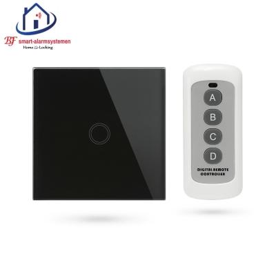 Home-Locking wifi schakelaar 1 knop SS-300