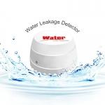 Water-detectoren