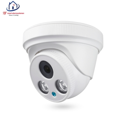Home-Locking ip-camera dome met bewegingsdetectie en SONY ship POE 1080P 2.0MP.C-1223