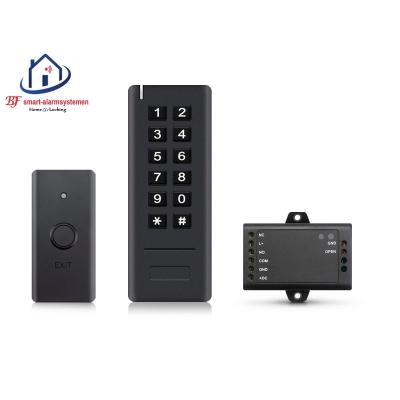Home-Locking draadloos complete deurslot.DT-1107