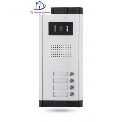 Home-Locking buiten bedieningspaneel voor deur videofoon 4 draads.DT-1112