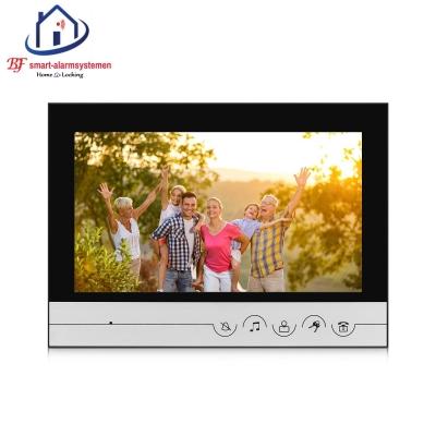 Home-Locking binnen bedieningspaneel voor deur videofoon 4 draads.DT-1114