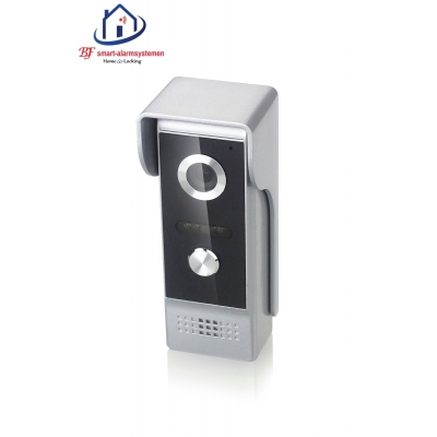 Home-Locking buiten bedieningspaneel opbouw voor deur videofoon 4 draads.DT-1115A