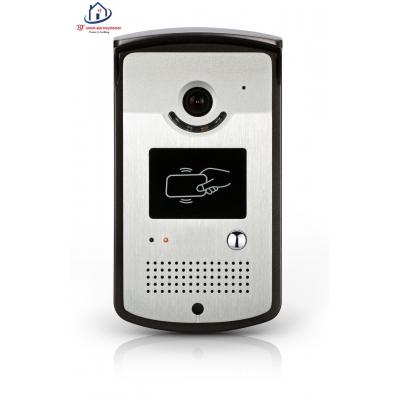 Home-Locking buiten bedieningspaneel opbouw voor deur videofoon 4 draads.DT-1116A