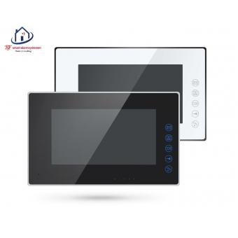 Home-Locking binnen bedieningspaneel voor deur videofoon met UTP kabel.DT-1125