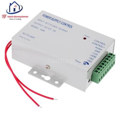 Home-Locking voeding toegangscontrole deur.DT-1133