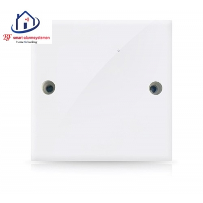 Home-Locking aansluiting voor 6 binnen panelen.DT-1138
