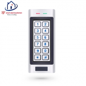Home-Locking waterdichte metalen code clavier.DT-1139