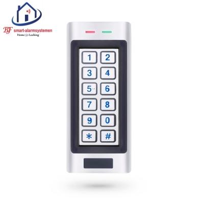 Home-Locking waterdichte metalen code clavier.DT-1139